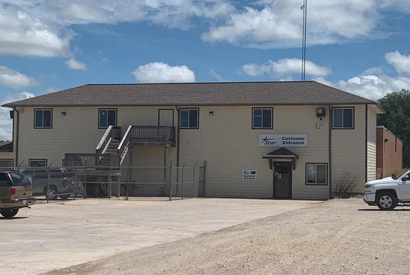 Star Distribution Center