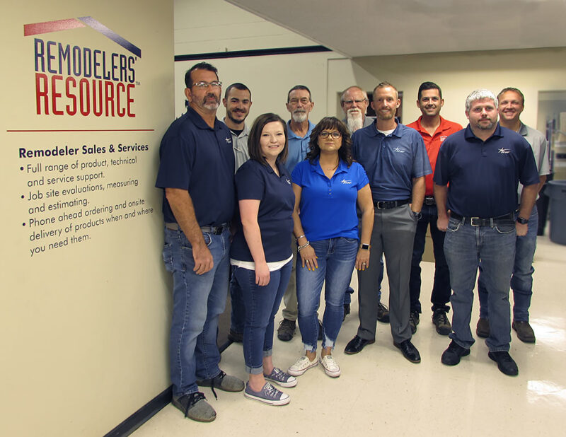 remodelers resource group